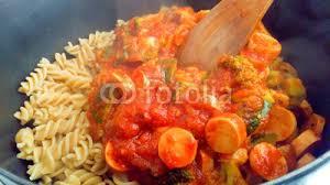 Italian Pasta Lunch Ideas