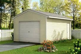 Custom Building Package Kits e Car Garage