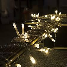Amazoncom LOENDE Christmas Lights Outdoor String Lights 72FT 200