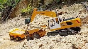 100 Dump Trucks Videos Car For Kids Excavator Truck Videos For Children Kids