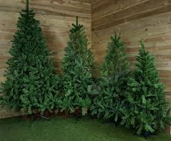 Artificial Christmas Trees Uk 6ft by 4ft 5ft 6ft 7ft Or 8ft Colorado Spruce Christmas Tree In Green