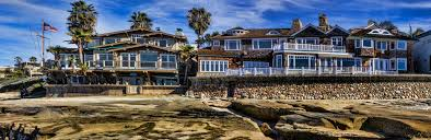 100 Beach Houses In La San Diego Beach Houses Of The Extraordinarily Wealthy