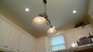types of kitchen lighting available today s homeowner