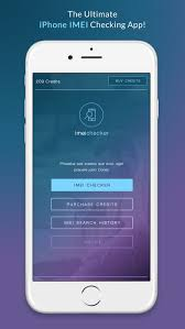 IMEI Checker Pro iPhone iPad App Review