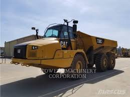 100 Trucks For Sale Knoxville Tn Caterpillar 730C2 For Sale TN Price US 470000 Year