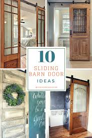 10 Awesome Sliding Barn Doors | The Harper House Craftsman Style Barn Door Kit Jeff Lewis Design Diy With Burned Wood Finish Perfect For Large Openings Sliding Designs Untainmodernlifecom Interior Simple For Modern House Wayne Home Decor Sliding Barn Door Our Now A Installing Doors At How To Build A To Install Network Blog Made Remade Double Tutorial H20bungalow Christinas Adventures Pallet 5 Steps 20 Fabulous Ideas Little Of Four
