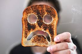 Cancer From Acrylamide In Food Thats Burnt Grilled Fried