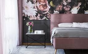 farbgestaltung im schlafzimmer wandfarben mehr furnerama