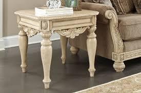 ortanique end table