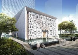 100 Modern Architecture Design Youre Going To Love These 8 Mosques And Their Contemporary