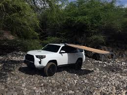 Awning Mount Directly To '16 Trail OEM Roof Rails? - Toyota ... Arb Awning Owners Did You Go 2000 Or 2500 Toyota 4runner Forum Arb Awnings 28 Images Cing Essentials Thule Aeroblade And Largest Truck Bed Rack Awning Mounting Kit Deluxe X Room With Floor At Ok4wd What Length Mount To Gobi By Yourself Jeep Wrangler Build Complete The Road Chose Me Harkcos Page 7 Arb Tow Vehicle Unofficial Campinn Does Anyone Have The Roof Top Tent Subaru But Not Wrx Related I Added An My Obxt