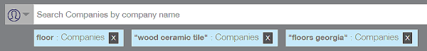 working with the company list insight help