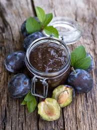 confiture prune plemousse recette confiture prune recette