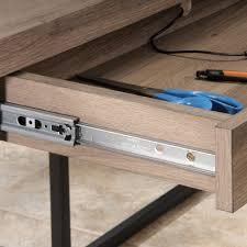 Sauder Palladia Desk With Hutch by Sauder Shaker Cherry L Shaped Desk With Hutch Hostgarcia