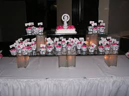 Mosley Wedding Cupcake Stands