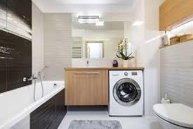 waschmaschine im bad lösungen für anschlüsse und co