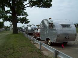 100 Restored Travel Trailer S Lovely History Old Campers Let S