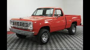 1976 DODGE W100 - YouTube 1976 Dodge D100 For Sale Classiccarscom Cc11259 Crew_cab_dodower_won_page Restoration Youtube Dodge D100 Short Wide Bed Truck Other Pickups Dodgelover1990 Power Wagon Specs Photos Modification Dodge Ramcharger 502px Image 3 Orangecrush76 Wseries Pickup Bangshiftcom Sale On Ebay Is Perfection Wheels D800 Oil Distributor Item G3474 Sold S Super Bee Wikipedia Ram Truck 93k Actual Miles No Reserve Sunny Short Box Fleetside