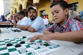 2 Checkers Photo Luis Romero STF AP2010