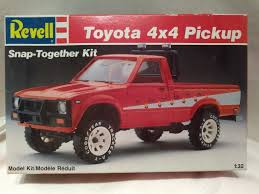 Revell Snap Together Toyota 4x4 Pick Up | EBay Preowned 2014 Toyota Tundra Sr5 4x4 57l V8 Pickup Truck Double Cab Revell Snap Together Pick Up Ebay 2018 New Tacoma Trd Sport 5 Bed V6 Automatic 2016 Quick Review The Drive Filetoyota 3140373008jpg Wikimedia Commons Rare 1987 Xtra Up For Sale On Aoevolution For 1991 Diesel Hilux Right Hand Toyota Hilux Mk3 Single Cab Clean Standard With Used 2017 Tacoma Trd Crew Sale In Margate Truck Body Guards Of King Bhutan Driving Kings Base 4x4 In Ada Ok Jg4775456b 1985 I Want This Cars Trucks And All