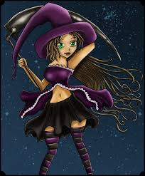 Trixie The Halloween Fairy by All About Witches The History Of Witches I Love Witches