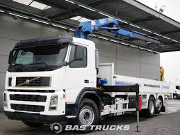100 Truck Volvo For Sale FM9 300 Euro Norm 3 25200 BAS S