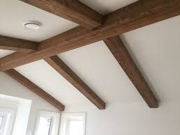 100 Beams In Ceiling Wide Plank Hardwood Douglas Fir Beam Cladding