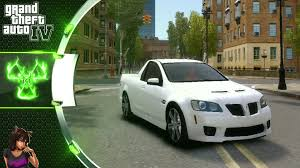 Pontiac G8 Sport Truck GTA 4 Car Mod - YouTube Gt Sedan 4 Door 2009 Pontiac G8 2008 Sport Truck Top Speed Pontiac 2010 Youtube Unleashed Protype At San Diego Auto Sh Flickr Breathtaking Photos Best Image Engine 49 Images New Hd Car Wallpaper Photo 34999 Pictures At High Resolution Dodge Charger Rt Holden Ve Ssv Limited Edition Ute My10 Gt 313 Kw Wheels Gm Efi Magazine