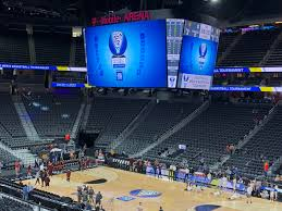 Time For A Truck Stop-free Conference Tournament : CollegeBasketball