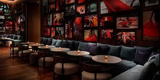 Oceanfront Bar In Miami Beach