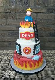 brandweerman sam taart zoeken motivtorten