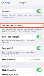 Fix iPhone Messages Problems iPhone Not Sending or Receive Message