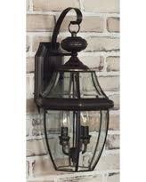 spectacular deal on quoizel newbury ny8317z outdoor wall lantern