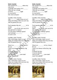 Ruby Tuesday - ESL Worksheet By Asdw 14 Ruby Tuesday Coupons Promo Coupon Codes Updates Southwest Airline Coupon Codes 2018 Distribution Jobs Uber Code Existing Users 2019 Good Buy Romantic Gift For Her Niagara Falls Souvenir C 1906 Ruby Red Flash Glass Shot Gagement Ring Holder Feast Your Eyes On This Weeks Brandnew Savvy Spending Tuesdays B1g1 Free Burger Tuesdaycom Coupons Brand Sale Food Network 15 Khaugideals Hyderabad Code Tuesday Morning Target Desk
