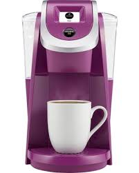 Keurig K200 Coffee Maker Purple