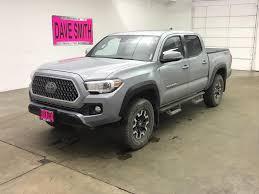 100 Dave Smith Motors Used Trucks PreOwned 2018 Toyota Tacoma Crew Cab Short Box 4 Door Cab Double