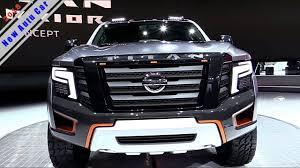 100 Nissan Titan Diesel Truck New 20182019 Warrior Top Eps4 YouTube