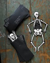Free Blank Halloween Invitation Templates by 21 Free Halloween Invitations That You Can Print