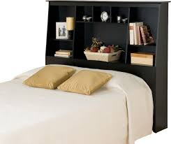 Black Leather Headboard Double by Extra Tall Upholstered Headboards Houzz