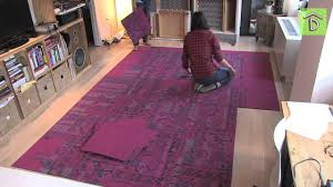 Trafficmaster Carpet Tiles Home Depot by Flooring Have An Awesome Flooring With Peel And Stick Carpet