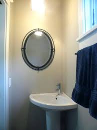 Pedestal Sinks For Small Bathrooms by Sinks Pedestal Sinks Home Depot Canada Porcelain Sink Features