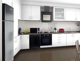 cuisine moderne blanche et cuisine moderne blanche et inspirations photo deco blanc lzzy co