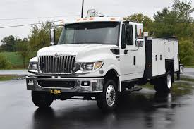 100 Utility Truck For Sale INTERNATIONAL Service S