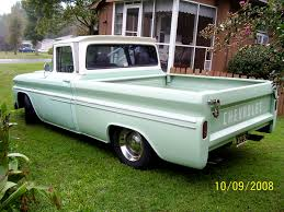 1963 Chevy Stepside Pick Up For Sale, Chevy Trucks For Sale Cheap ...