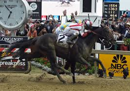 Halloween 2 2009 Castellano by Rested And Ready 13 1 Shot Cloud Computing Wins Preakness