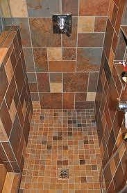 Groutless Ceramic Floor Tile by Bathroom Shower Tile Patterns Home Depot Subway Tile