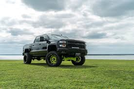 100 Lifted Chevy Trucks For Sale In Texas BOSS