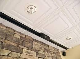 metal ceiling tiles vintage tin uk home depot acoustic white