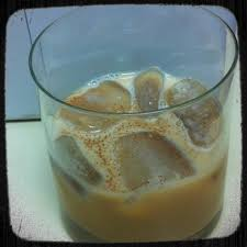 Pumpkin Spice Kahlua White Russian by White Russian Cocktail Culture