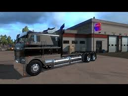 JDM'S PETERBULLET 352 CABOVER TRUCK V2.0 - ATS Mod | American Truck ... Gmc Caboversuburbankenworth D300 Pull Truck Article In Comments American Film Fleets Peterbilt Cab Over Engine Truck Flickr 1937 Intertional Harvester Caboverengine Tow Dpl Dams Cabover Archives The Fast Lane New Class 5 From Hino Fleet Owner Eurostyle Cabovers The Us And Canada All Thats Trucking Do You Think Engines Will Ever Become Popular Like They Are 1954 Cabover Conv Transformers 4 2014 Freightliner Argosy Cabover Frhness Mag Ford Debuts Tractor For Markets Transport Topics New Lvo Semi Euro Mercedes Netherlands Dodge With 8v71 Detroit At Clifford Show 2016 Youtube